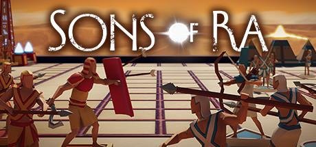 Sons of Ra Capa