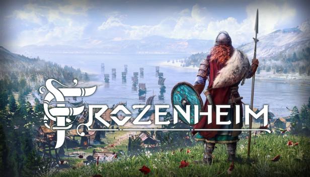 Frozenheim (EA)