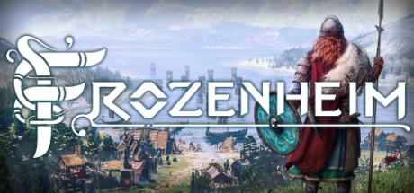 Frozenheim Cover Image