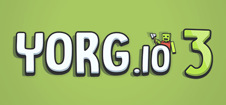 YORG.io 3 Cover Image