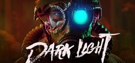 Dark Light Capa