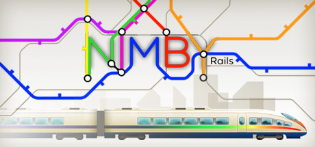 NIMBY Rails Cover Image