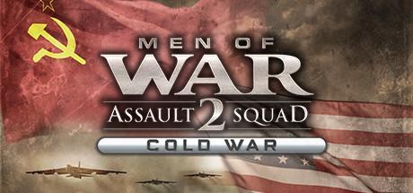 Men of War: Assault Squad 2 - Cold War Cover Image