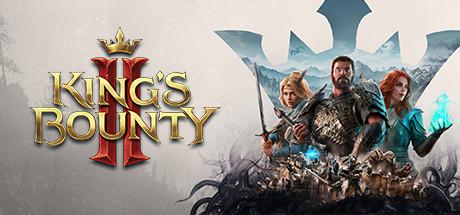 King's Bounty II Cover Image