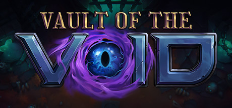 Vault of the Void Capa