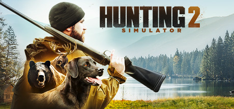Hunting Simulator 2 Cover Image