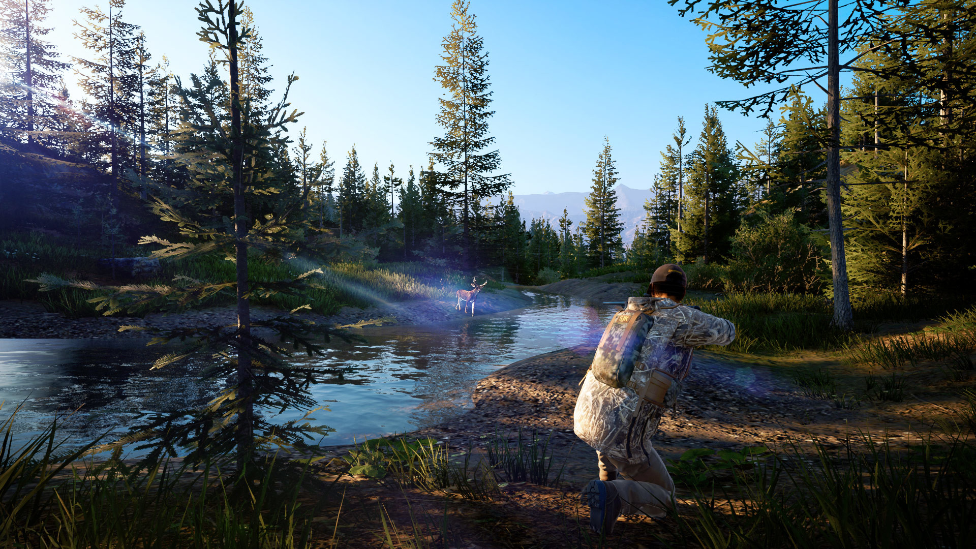 Poupa 40% em Hunting Simulator 2 no Steam