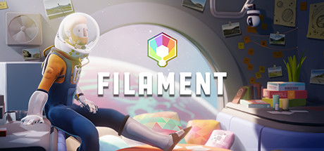 Filament Cover Image