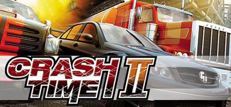 Crash Time 2 Cover Image