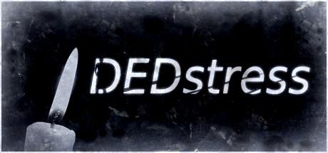 DEDstress Cover Image