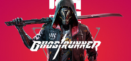 Ghostrunner Cover Image
