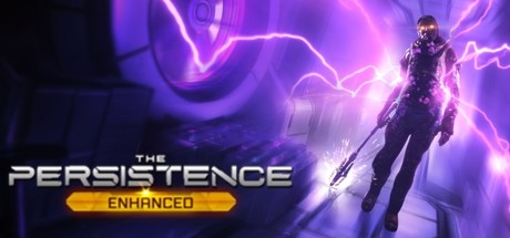 The Persistence Cover Image