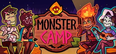 Monster Prom 2 Monster Camp Capa