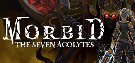 Morbid The Seven Acolytes Capa