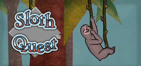 Sloth Quest Cover Image