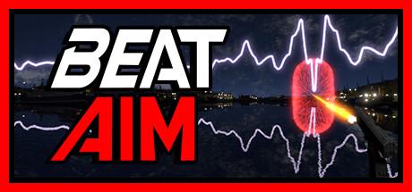Beat Aim - Rhythm FPS Shooter Cover Image