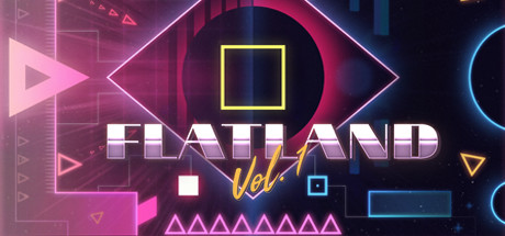 Teaser for FLATLAND Vol.1