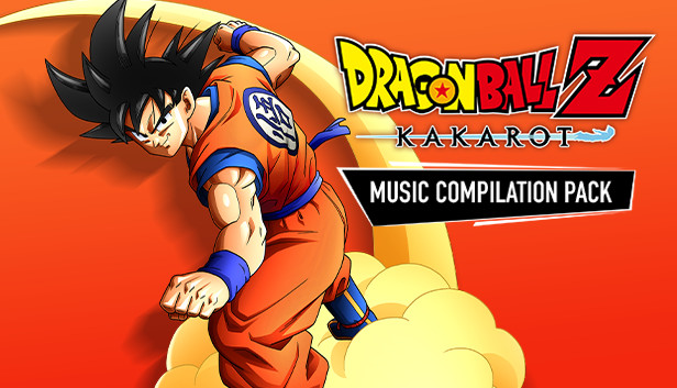 Dragon Ball Z Kakarot Music Compilation Pack On Steam