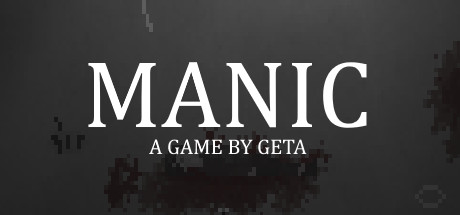MANIC Cover Image