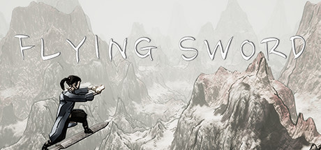 Flying Sword Cover Image