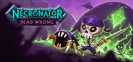 Teaser image for Necronator: Dead Wrong