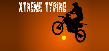 Xtreme Typing Cover Image