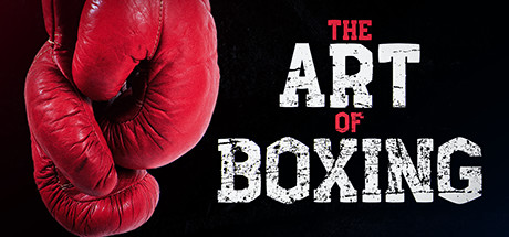 Art of Boxing Cover Image