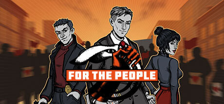 For the People Cover Image