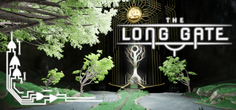 The Long Gate Cover Image
