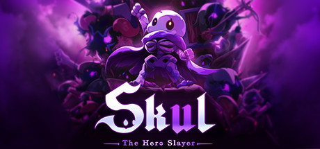 Skul The Hero Slayer [PT-BR] Capa