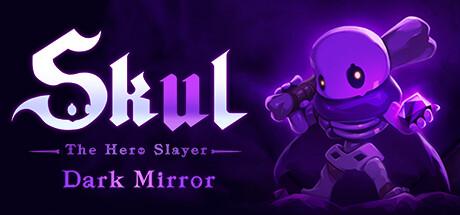 Skul The Hero Slayer [PT-BR] Capa