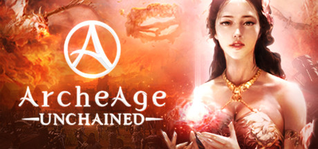 ArcheAge: Unchained Cover Image