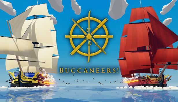 Buccaneers! on Steam