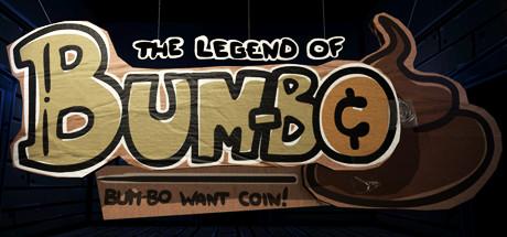 The Legend of BumBo Capa