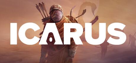 ICARUS [PT-BR] Capa