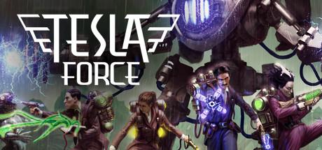 Tesla Force Free Download