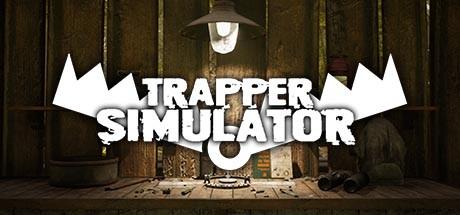 Trapper Simulator Cover Image