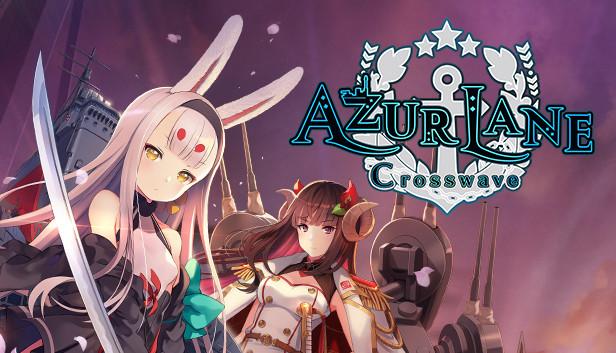 Azur Lane Crosswave On Steam