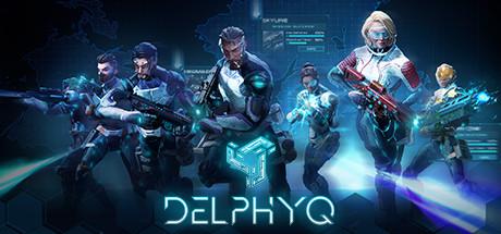 Delphyq Capa