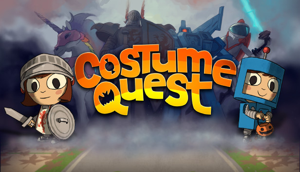 Costume Quest on Steam