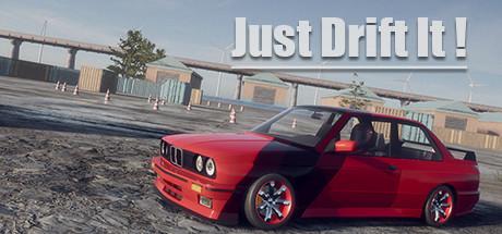 Just Drift It ! (v1.6.0) Free Download