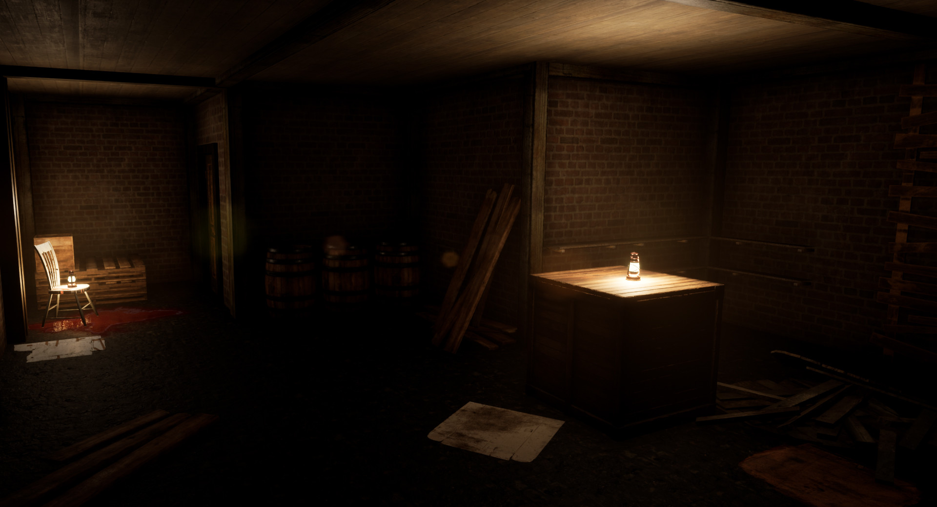 HORROR STORY HALLOWSEED EARLY ACCESS FREE DOWNLOAD