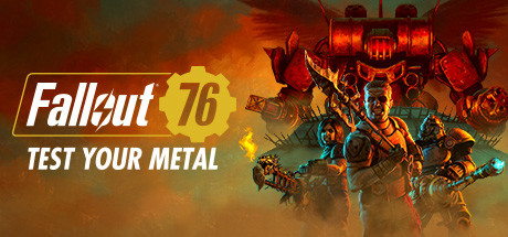 Fallout 76 Cover Image