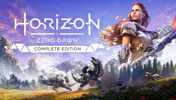 Horizon Zero Dawn Complete Edition On Steam