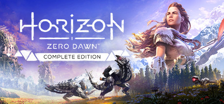 Horizon Zero Dawn Complete Edition for PC - Patch 1.08 is now available