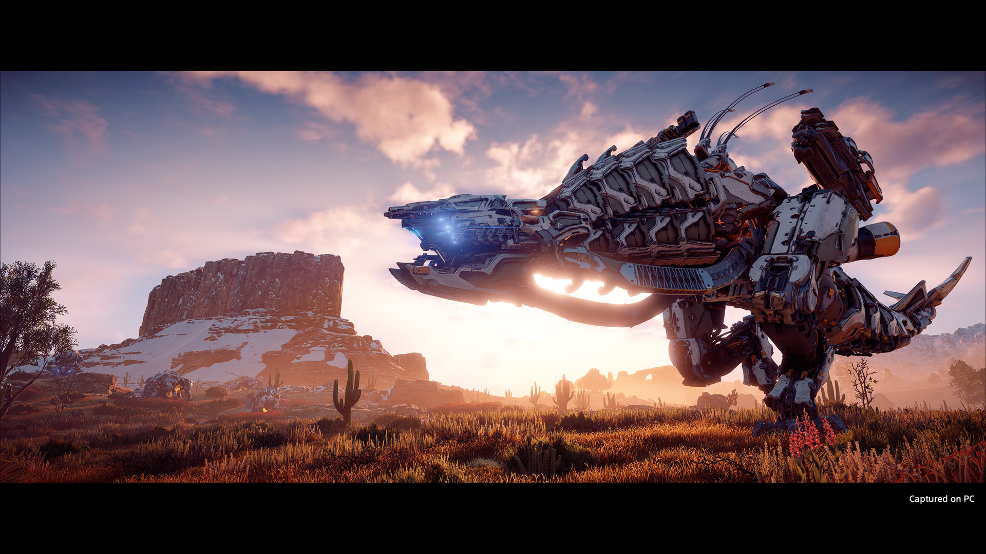 Horizon Zero Dawn Complete Edition [2020|Rus|Eng|Multi20]