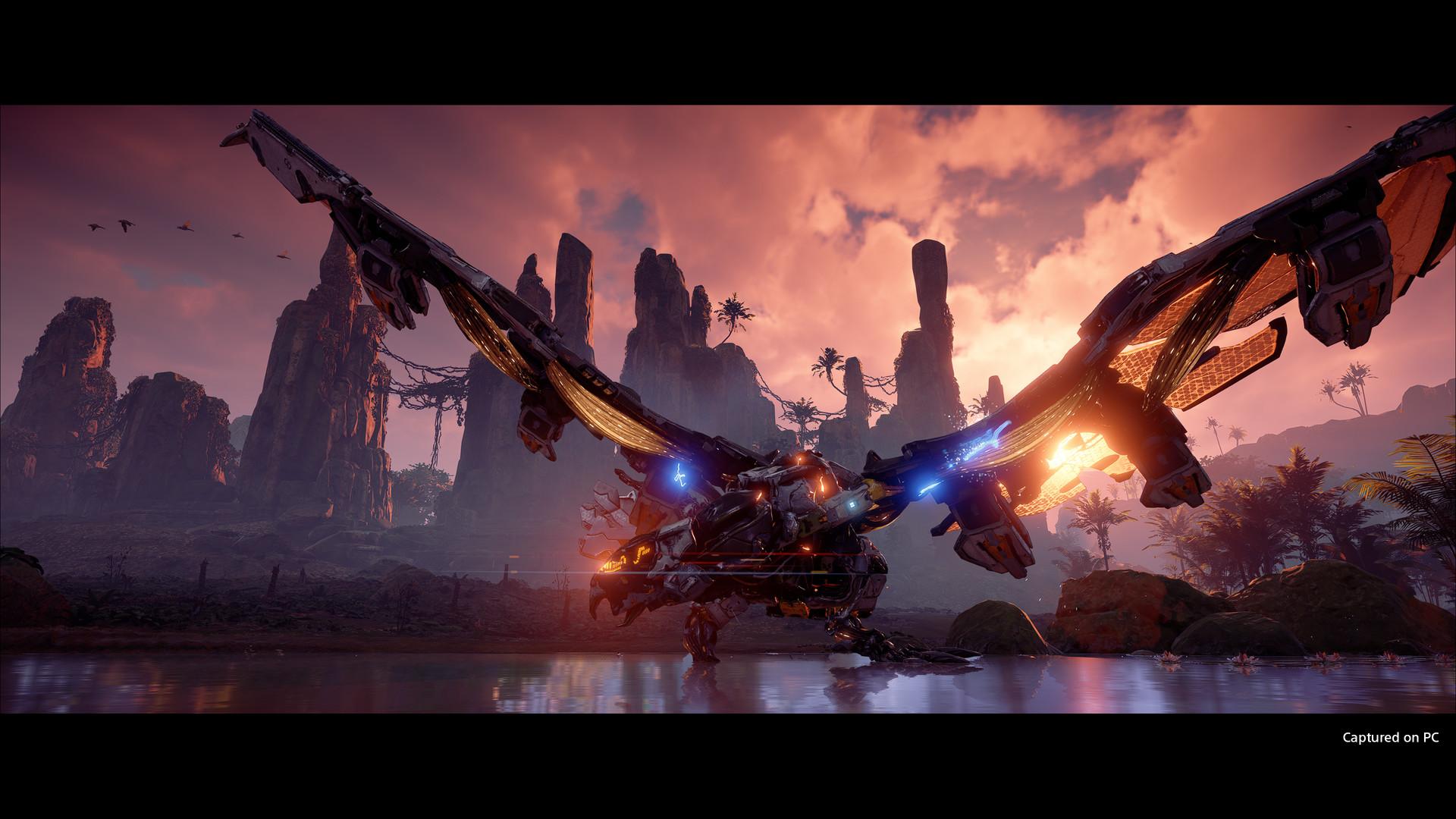 Horizon Zero Dawn Complete Edition [RePack] [2020|Rus|Eng|Multi20]