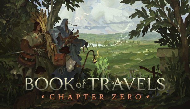 Book of Travels (EA)