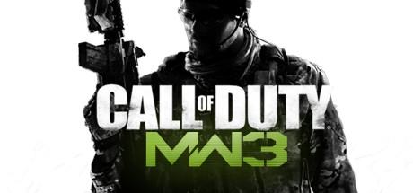 Call of Duty®: Modern Warfare® 3 Cover Image