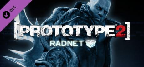 Prototype 2 RADNET Access Pack